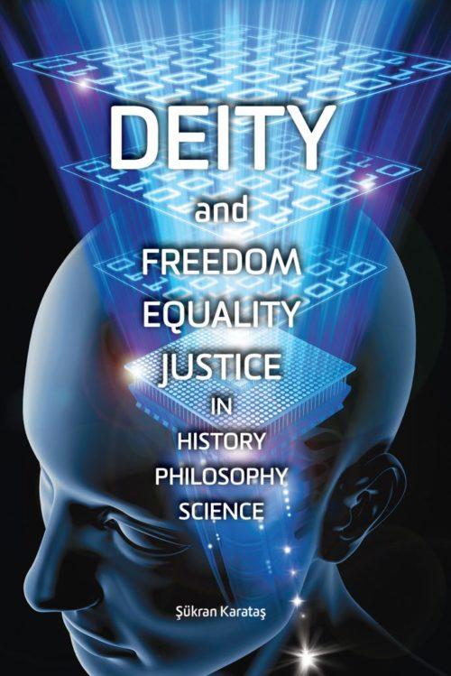 Deity-Freedom-Equality-Justice